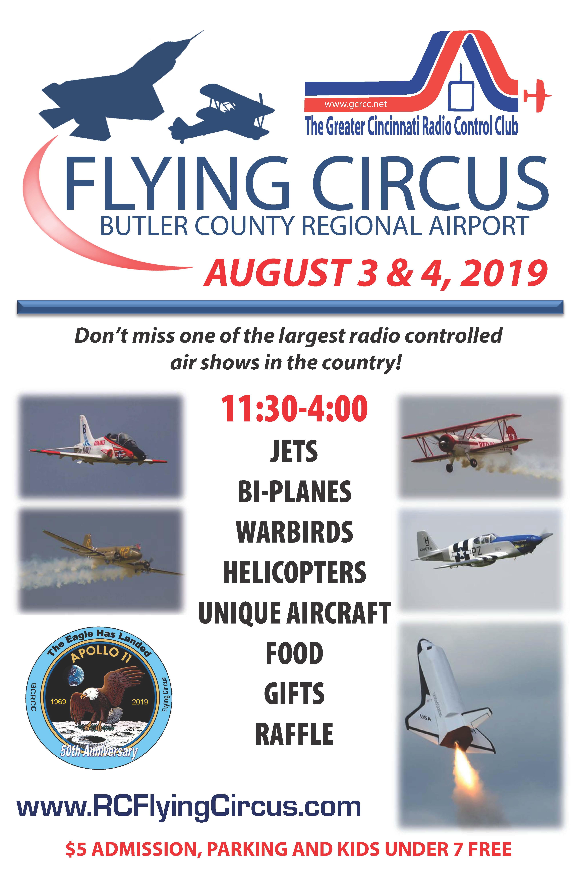 RC Flying Circus - Home